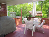 Cottage Rental, Sherkston Shores,3 bedrooms, Aug 24 – 31 Avail