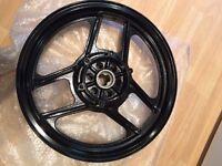 Kawasaki Z750R 85' Rear Wheel