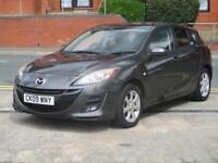 Mazda Mazda3 1.6 TS2 + FSH + NEW SHAPE