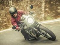 Kawasaki W800 Cafe 2020 retro classics street motorcycle cafe racer styling
