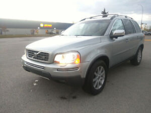 2008 Volvo XC90 SUV | DVD| AWD | 7 Passenger **Priced to Sell**