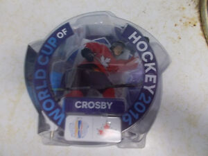 Imports Dragon Hockey Figures For Sale, Some Very Rare Figures!