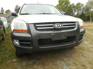 2006 Kia Sportage tax included SUV, Crossover