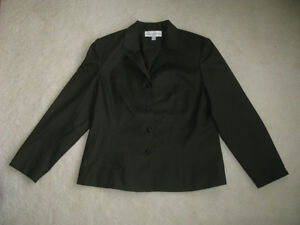 Women's Suit Jacket and Skirts (Sz 12) - $7ea or 3 for $15