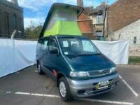 Mazda Bongo 2.5TD 4x4 Auto Free Top Camper Conversion AA Approved