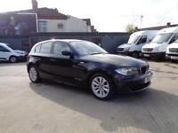 BMW 116 2.0 TD (Dynamic pk) | START / STOP | 1 OWNER | AIR CON | FSH | 2011
