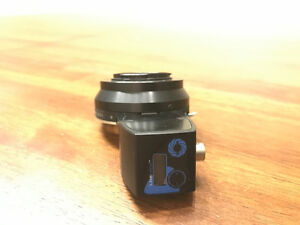 redrock micro canon ef to mft adapter with aperture conrol Kitchener / Waterloo Kitchener Area image 3