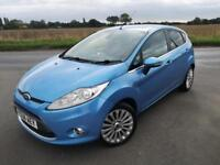 FORD FIESTA 1.4 TITANIUM AUTOMATIC *NEW CAM BELT KIT* GREAT CONDITION! AUTO