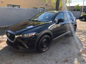 Mazda CX-3 2016 AWD