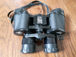 Binoculars Bushnell Zoom For Sale