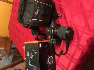 Sony A7ii 28-70 mm Lens