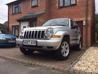 Jeep Cherokee for sale!