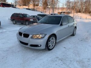 BMW 3 Series 4dr  328i xDrive AWD Ed 2011