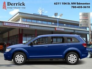 2015 Dodge Journey   Used SE Pwr Grp A/C Keyless Entry $100.46 B