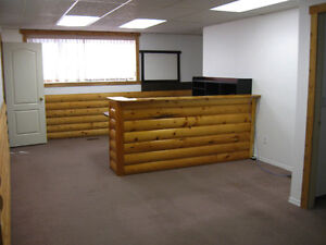 Upper Level Office space