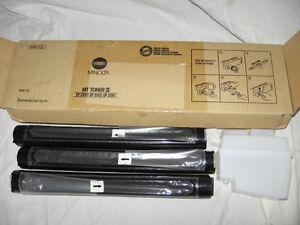 Toner and cartridges for HP Minlolta IBM Lexmark Savin