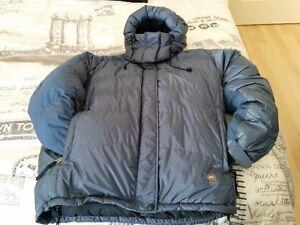 "Manteau ""Doudoune"" Mountain Hardwear pour femme"