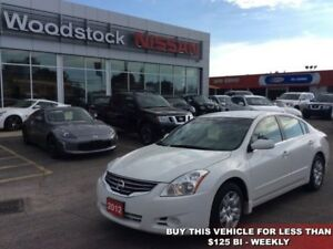 2012 Nissan Altima 2.5 S  -  Power Windows -  Power Doors - $106