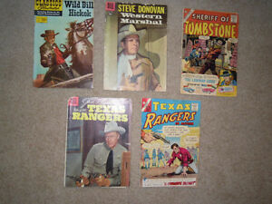 50's & 60's Western Comics Stratford Kitchener Area image 6
