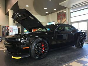 2016 DODGE CHALLENGER HELLCAT SRT8, SUPERCHARGED 707 HP CRAZY !!