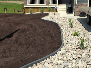 EXCAVATION AND GRADING SERVICES Cambridge Kitchener Area image 2