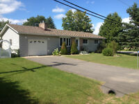 * House Rental 3 Bedrm's ( 20 min from Bancroft ) Monk Rd
