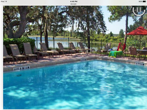 Orlando, Florida condo sleeps 6