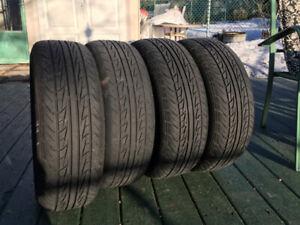 Pneus d'été/4 saisons - 14 pouce - 185/65R14 86T - Summer Tires