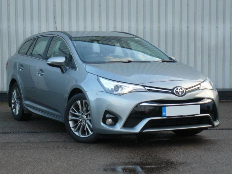 2016 Toyota Avensis 16d Business Edition In Norwich Norfolk
