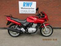 Honda CB 500, 2003, EXCELLENT COND, ONLY 18K WITH SH, 12 MONTHS MOT
