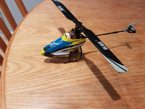 Rc Helicopter Mcpx bl
