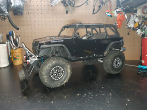 Rc Trail Truck   Kijiji - Buy, Sell & Save with Canada's #1 Local
