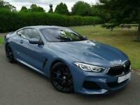 BMW 8 SERIES 4.4 M850I V8 XDRIVE COUPE 2019/19