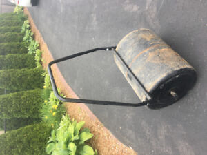 Lawn Roller for $25