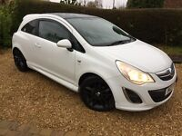 Vauxhall Corsa 1.2 16v Limited Edition 3dr