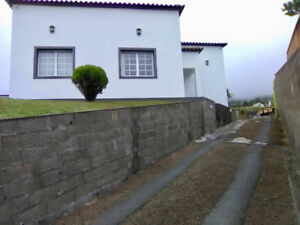 Azores Portugal rental property