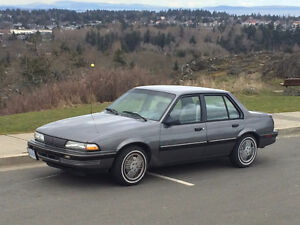 1991 Pontiac Sunbird LE *NEED GONE* *MUST SELL*