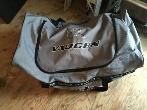 Sac Gardien de but Sénior VAUGHN 1800 Wheels