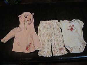 baby girl clothings 6 months