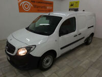 2014,Mercedes-Benz Citan 1.5CDI Long 109***BUY FOR ONLY £33PER WEEK***