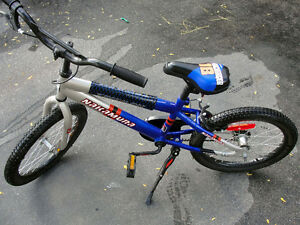 "Nakamura BMX Bike 18 "" Kitchener / Waterloo Kitchener Area image 2"