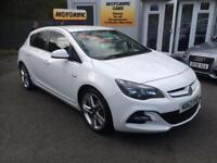 Vauxhall/Opel Astra 1.7CDTi 16v ( 110ps ) 2014MY Limited Edition