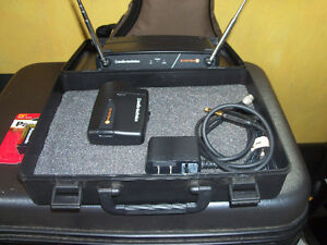Wireless system for sale