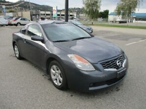 2009 Nissan Altima Auto 125000 KMS Great Condition