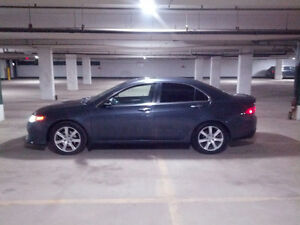 2005 Acura TSX Sedan for sale $5200 or best offer