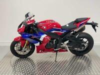 HONDA CBR1000RR-R FIREBLADE SP - Brand New