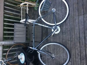 Fixie for sale!
