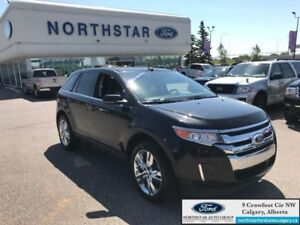 2013 Ford Edge Limited  - Leather Seats -  Bluetooth - $195.72 B