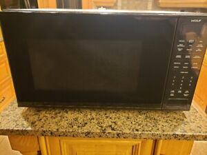 Wolf MS24 - 2.0 cu. ft Microwave Oven