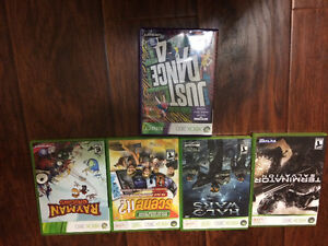 Xbox 360 games $9.00 Cambridge Kitchener Area image 1